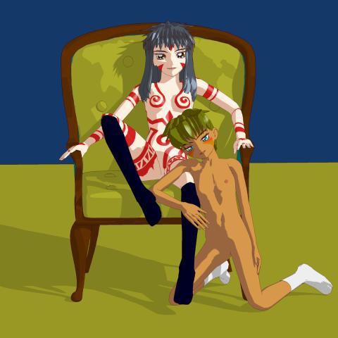ネオランガ 夕姫 ジョエル