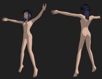 neoranga,yuuhi,body ver11